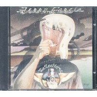 Jerry Garcia/Grateful Dead - Reflections Italy Press Cd
