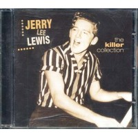 Jerry Lee Lewis - The Killer Collection Cd