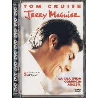 Jerry Maguire - Tom Cruise Super Jewel Box Dvd