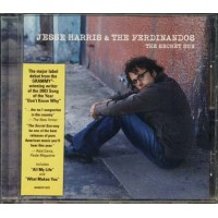Jesse Harris & The Ferdinandos - The Secret Sun Cd