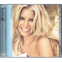 Jessica Simpson - In This Skin Limited 2x Cd