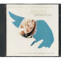 Jewel - Pieces Of You Cd