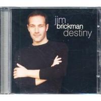 Jim Brickman - Destiny Cd
