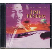 Jimi Hendrix - First Rays Of The New Rising Sun Cd