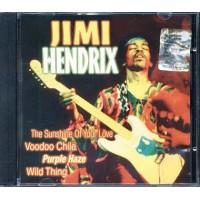 Jimi Hendrix - Best Live Cd