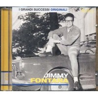 Jimmy Fontana - I Grandi Successi Originali Flashback 2x Cd