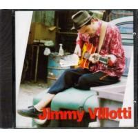 Jimmy Villotti - Omonimo Cd