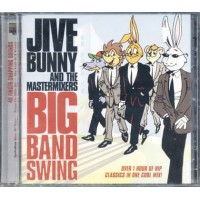 Jive Bunny And The Mastermixers - Big Band Swing Cd