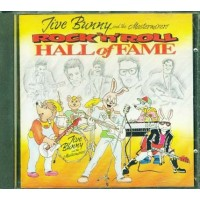 Jive Bunny Mastermixers - Rock'N'Roll Hall Of Fame Cd