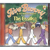 Jive Bunny & The Mastermixers - Play The Beatles Cd
