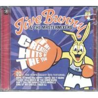 Jive Bunny & The Mastermixers - Greatest Hits Cd