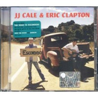 J.J. Cale & Eric Clapton - The Road To Escondido Cd