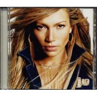 Jennifer Lopez - Jlo Cd