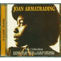 Joan Armatrading - The Collection Cd