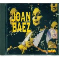 Joan Baez - Il Grande Rock Italy Press Cd