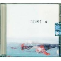 Jobi 4 - S/T Cd