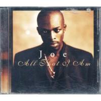 Joe - All That I Am Cd