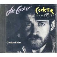 Joe Cocker - Civilized Man Cd