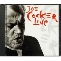Joe Cocker - Live Cd