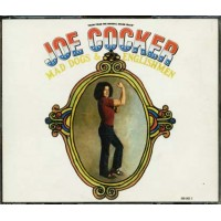 Joe Cocker - Mad Dogs & Englishmen Double Fat Box West Germany Edt 2x Cd