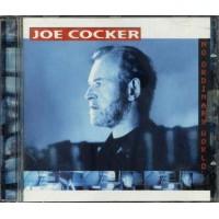 Joe Cocker - No Ordinary World Cd