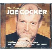 Joe Cocker - The Essential Cd