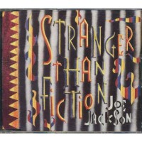 Joe Jackson - Stranger Than Fiction Cd