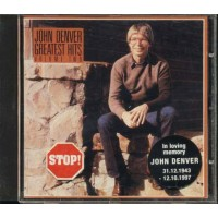 John Denver - Greatest Hits Volume 2 Cd