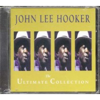 John Lee Hooker - The Ultimate Collection Cd