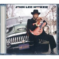 John Lee Hooker - Mr. Lucky Cd