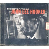 John Lee Hooker - The Best Of Friends Cd