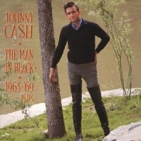 Johnny Cash - The Man In Black 1963 1969 (Bear Family) Lp Size Book 6X cd