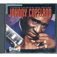 Johnny Copeland - Catch Up With The Blues Cd