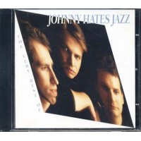 Johnny Hates Jazz - The Very Best Of Cd