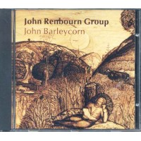 John Renbourn Group - John Barleycorn Cd