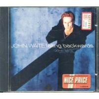 John Waite - Falling Backwards The Complete Vol. 1 Cd
