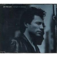 Jon Bon Jovi - Midnight In Chelsea Cd