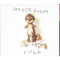 Jon Dee Graham - Full Digipack Cd
