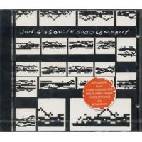 Jon Gibson - In Good Company (Philip Glass/Steve Reich/Jennings) Cd