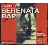 Jovanotti - Serenata Rap (Penso Positivo Remix Fargetta Molella) Cd