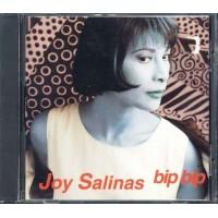 Joy Salinas - Bip Bip (Fargetta) Cd
