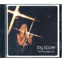 Joy Zipper - The Heartlight Set Cd