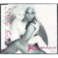 Jt Company - Baby Hold On Cd