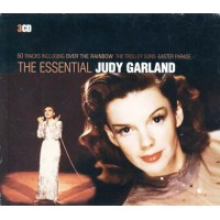 Judy Garland - The Essential Box 3X Cd