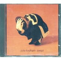 Julia Fordham - Swept Cd