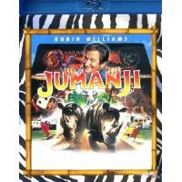 Jumanji - Robin Williams Blu Ray
