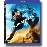 Jumper Senza Confini - Hayden Christensen/Diane Lane Blu Ray