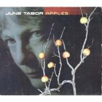 June Tabor - Apples Cd