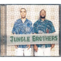 Jungle Brothers - V.I.P. 12 Tracks Cd