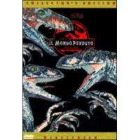 Jurassic Park - Il Mondo Perduto Super Jewel Box Dvd